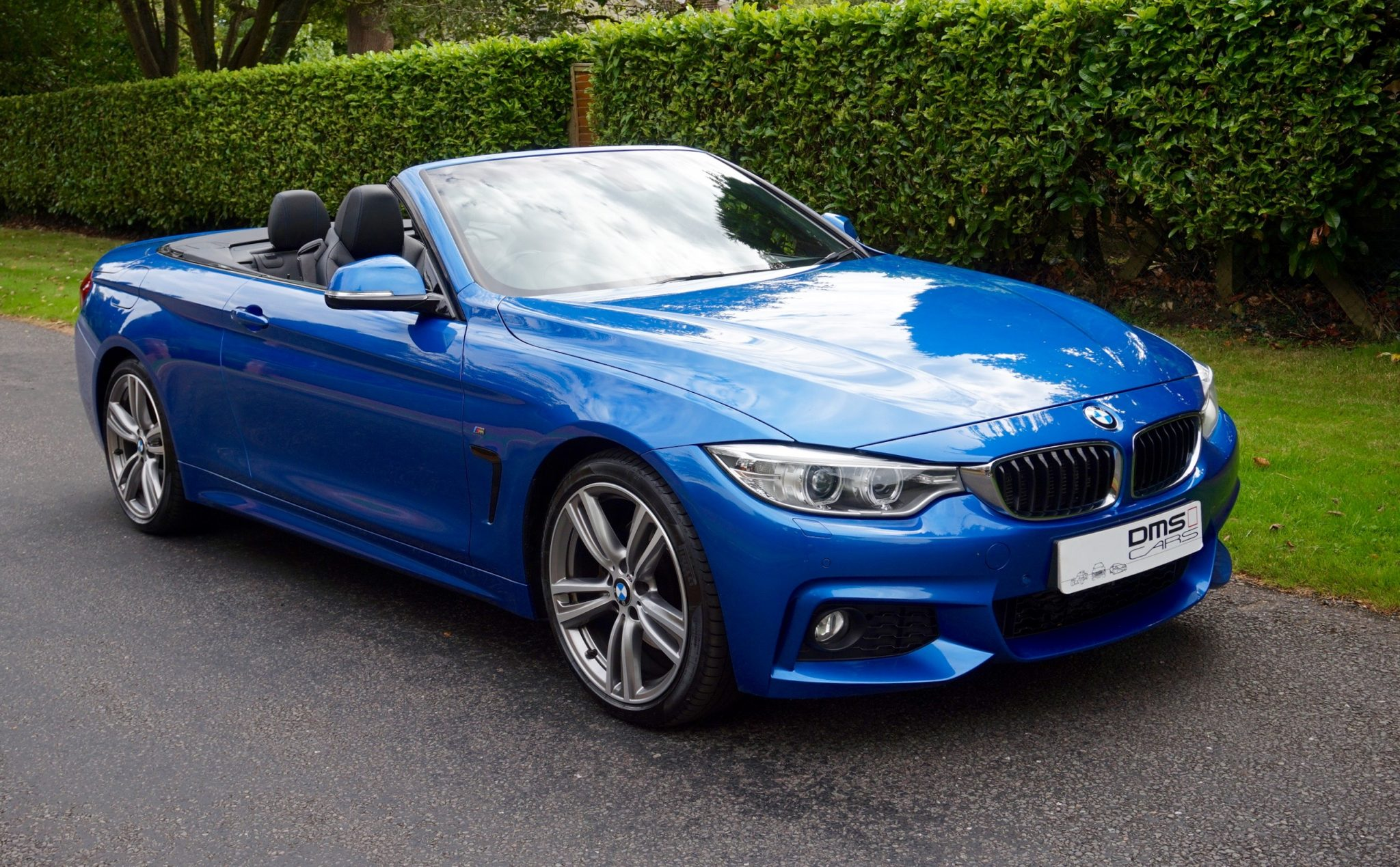 BMW 428I Convertible >> BMW 428i M Sport Convertible | DMS Cars