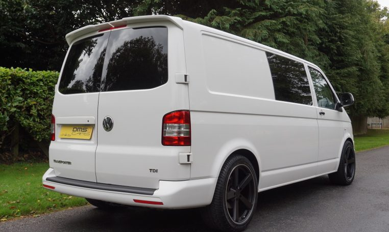 vw transporter t5 combi lwb 102 dms cars. Black Bedroom Furniture Sets. Home Design Ideas