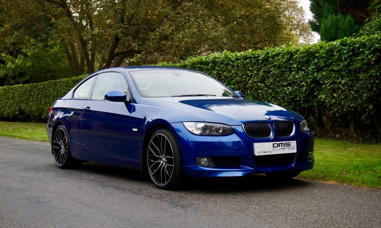 Verrassend BMW 330i Coupe Sport | DMS Cars XP-42