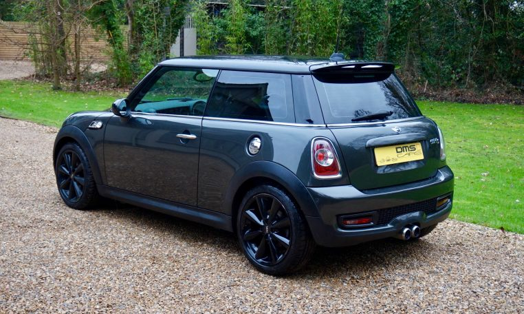 mini cooper s chilli dms cars. Black Bedroom Furniture Sets. Home Design Ideas
