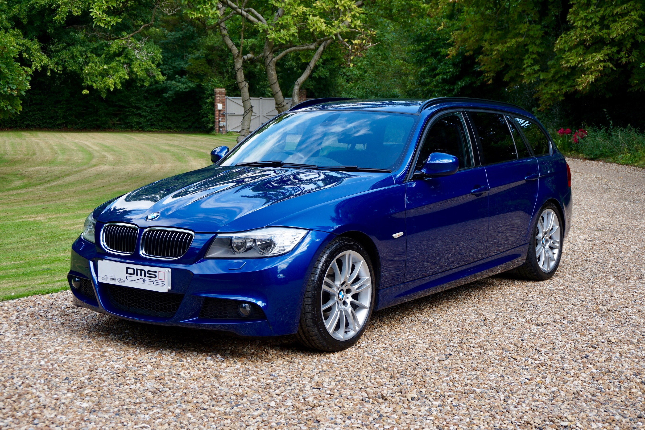 bmw 330d m sport touring auto dms cars. Black Bedroom Furniture Sets. Home Design Ideas