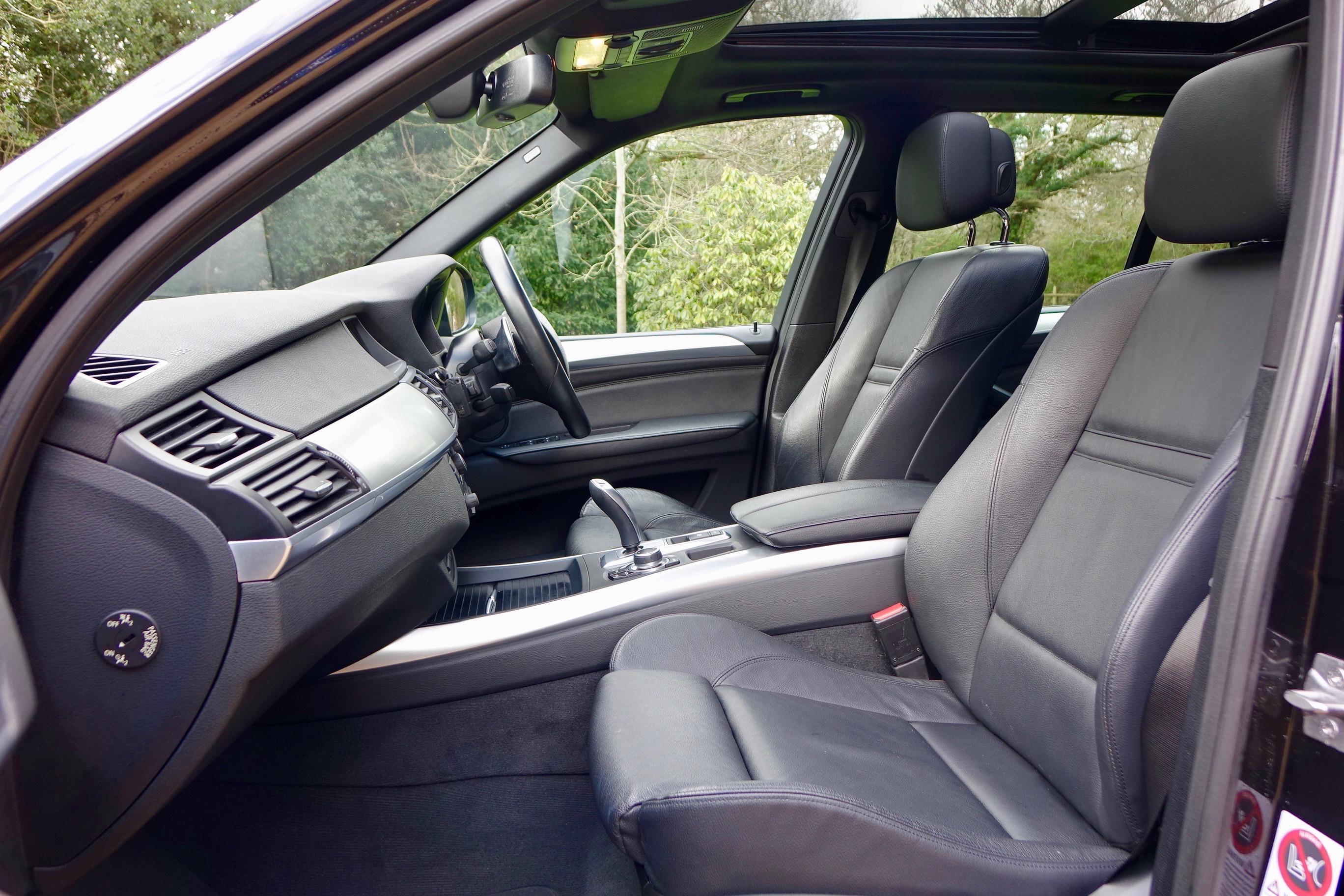 BMW X XDrived M Sport Seat DMS Cars - 7 seat bmw