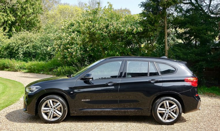 bmw x1 xdrive 25d m sport auto dms cars. Black Bedroom Furniture Sets. Home Design Ideas